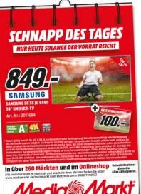 MediaMarkt Schnapp des Tages Juni 2016 KW23