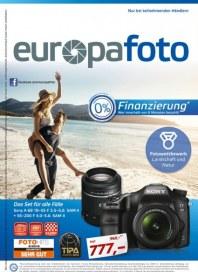 Europafoto Aktuelle Angebote Juni 2016 KW23