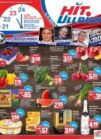 Ullrich Verbrauchermarkt Aktuelle Angebote Juni 2016 KW24 1