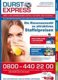 Getränke Hoffmann Die Riesenauswahl zu attraktiven Staffelpreisen Juni 2016 KW24