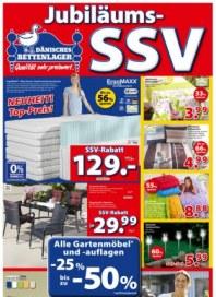 Dänisches Bettenlager Jubiläums-SSV Juni 2016 KW24