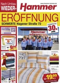 Hammer Nach Umbau Wiedereröffnung Juni 2016 KW26