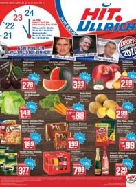 Ullrich Verbrauchermarkt Angebote Juli 2016 KW27