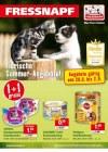 Prospekte Fressnapf Alles für mein Tier Angebote Februar 2018 KW08-Seite1