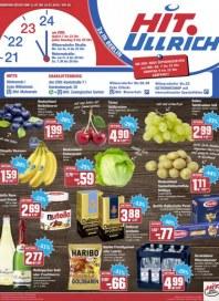 Ullrich Verbrauchermarkt Aktuelle Angebote Juli 2016 KW28