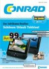 Prospekte Conrad Österreichs größtes Technikparadies Angebote Februar 2018 KW08-Seite1