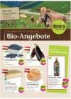 """Prospekte denns Biomarkt """"Wir sind Bio"""" Angebote Februar 2018 KW08-Seite1"""