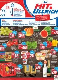 Ullrich Verbrauchermarkt Aktuelle Angebote August 2016 KW32 1