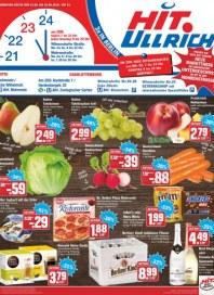 Ullrich Verbrauchermarkt Aktuelle Angebote August 2016 KW33 2