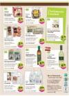 """Prospekte denns Biomarkt """"Wir sind Bio"""" Angebote Februar 2018 KW08 1-Seite4"""