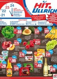 Ullrich Verbrauchermarkt Aktuelle Angebote August 2016 KW34 3