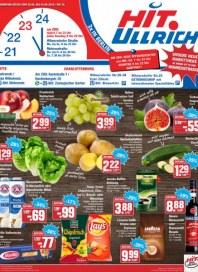 Ullrich Verbrauchermarkt Aktuelle Angebote August 2016 KW35 4