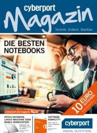 Cyberport Die besten Notebooks August 2016 KW35