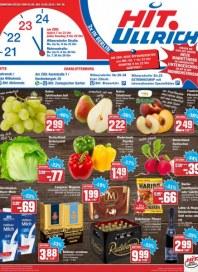 Ullrich Verbrauchermarkt Aktuelle Angebote September 2016 KW36