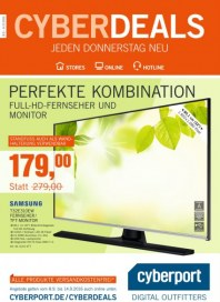 Cyberport Cyberdeals September 2016 KW36 1