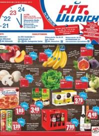 Ullrich Verbrauchermarkt Aktuelle Angebote September 2016 KW37 1