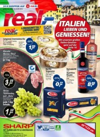 real,- Einmal hin. Alles drin September 2016 KW38 7