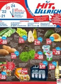 Ullrich Verbrauchermarkt Aktuelle Angebote September 2016 KW38 2