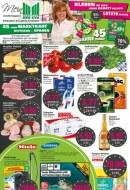 Prospekte 45 Jahre Marktkauf Februar 2018 KW08