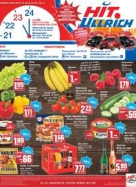Ullrich Verbrauchermarkt Aktuelle Angebote Oktober 2016 KW40