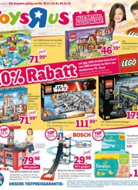 Toys''R''Us Aktuelle Angebote November 2016 KW48