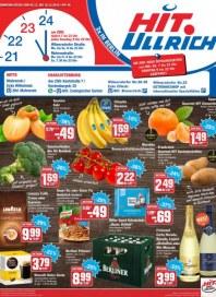 Ullrich Verbrauchermarkt Aktuelle Angebote Dezember 2016 KW49