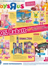 Toys''R''Us Aktuelle Angebote Dezember 2016 KW49