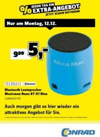 Conrad Electronic Jeden Tag ein Extra-Angebot Dezember 2016 KW50 6
