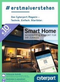 Cyberport Smart Home – Sicherheit & Komfort für Ihr Zuhause Dezember 2016 KW50
