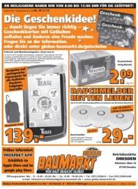 Globus-Baumarkt Aktuelle Angebote Dezember 2016 KW51 6