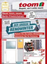 toom Baumarkt Der große Renowinter Dezember 2016 KW52 1