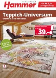 Hammer Teppich-Universum Januar 2016 KW53