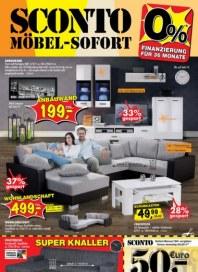 Sconto Möbel-Sofort Januar 2016 KW53