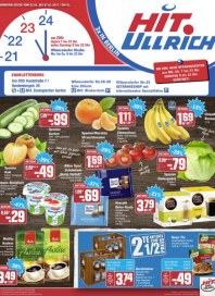 Ullrich Verbrauchermarkt Aktuelle Angebote Januar 2017 KW01