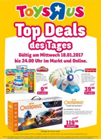 Toys''R''Us Top Deals des Tages Januar 2017 KW03 1