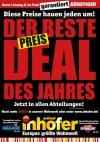 Möbel Inhofer Der beste Preisdeal des Jahres-Seite1