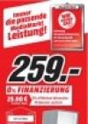 Prospekte Immer die passende Media Markt Leistung Februar 2018 KW08