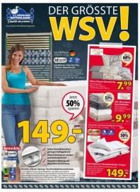 Dänisches Bettenlager Der größte WSV Dezember 2017 KW52 1