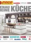 Prospekte Genau meine Küche Februar 2018 KW08