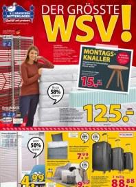 Dänisches Bettenlager Der größte WSV Januar 2018 KW01 1