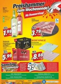 Marktkauf Preishammer zum Wochenende Januar 2018 KW04 7