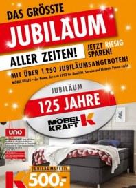 Möbel Kraft Jetzt riesig sparen Januar 2018 KW05