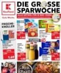 Prospekte Kaufland (KW45) November 2018 KW45