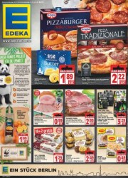 Prospekte Edeka (weekly) November 2018 KW46