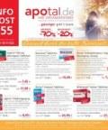 Prospekte Apotal (3monthly) Oktober 2018 KW42