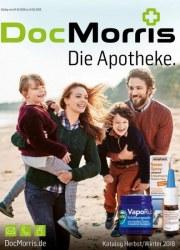 Prospekte DocMorris (Halbjahr) Oktober 2018 KW40