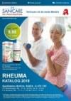 Prospekte Sanicare (Rheuma Katalog 2018) März 2018 KW13