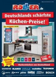 Prospekte Küchenkatalog (replaced) Juli 2018 KW31