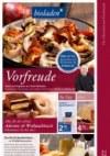 Prospekte Bioladen (monthly) November 2018 KW44