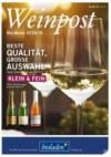 Prospekte Weinpost Oktober 2018 KW42